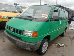 Green Volkswagen Transporter   Buses & Microbuses for sale in Lagos State, Apapa