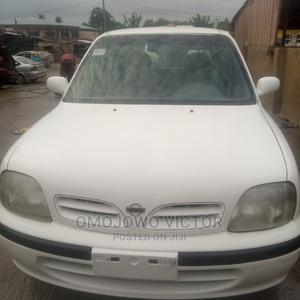 Nissan Micra 2005 White | Cars for sale in Ondo State, Akure