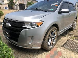 Ford Edge 2013 Silver | Cars for sale in Lagos State, Amuwo-Odofin