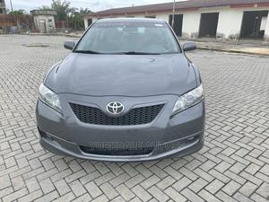 Toyota Camry 2009 Gray   Cars for sale in Lagos State, Ajah