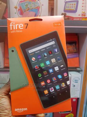 New Amazon Fire 7 16 GB   Tablets for sale in Lagos State, Alimosho