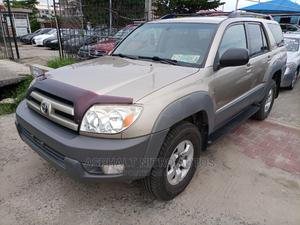 Toyota 4-Runner 2003 4.7 Gold | Cars for sale in Lagos State, Ajah