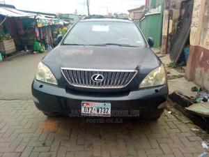 Lexus RX 2007 Gray | Cars for sale in Lagos State, Ikeja