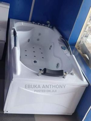 Jacuzzi Bath | Plumbing & Water Supply for sale in Abuja (FCT) State, Gwarinpa