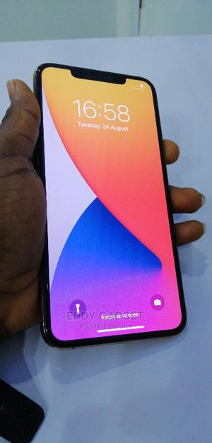 Apple iPhone 11 Pro Max 64 GB Gold | Mobile Phones for sale in Abuja (FCT) State, Wuse