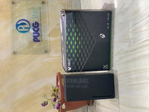 Xbox X Series Open Box | Video Game Consoles for sale in Lagos State, Ikeja