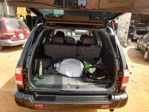 Nissan Pathfinder 2003 LE AWD SUV (3.5L 6cyl 4A) Black | Cars for sale in Kwara State, Ilorin South