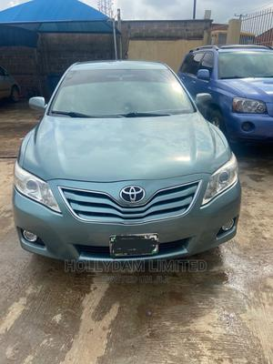 Toyota Camry 2011 Green | Cars for sale in Lagos State, Ikotun/Igando
