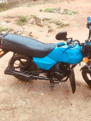 TVS Apache 180 RTR 2016 Black   Motorcycles & Scooters for sale in Oyo State, Oluyole