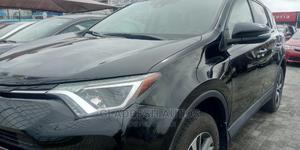 Toyota RAV4 2018 Black | Cars for sale in Lagos State, Lekki