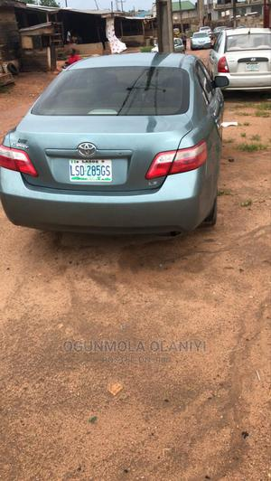 Toyota Camry 2009 Green | Cars for sale in Oyo State, Egbeda