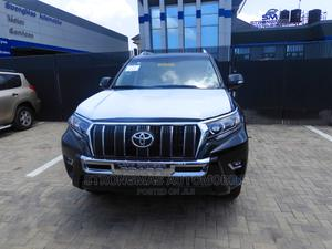 New Toyota Land Cruiser Prado 2020 Black | Cars for sale in Lagos State, Ajah