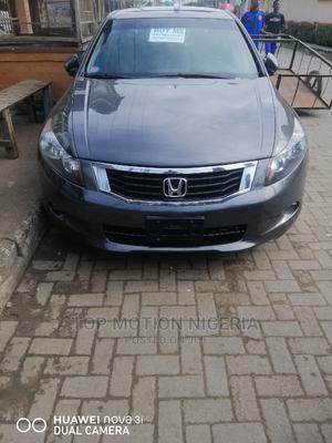 Honda Accord 2009 Brown | Cars for sale in Lagos State, Ikeja