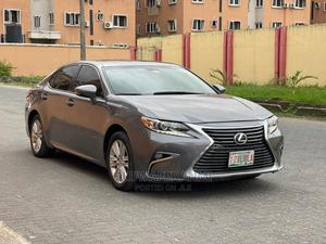 Lexus ES 2013 350 FWD Gray   Cars for sale in Lagos State, Ogba