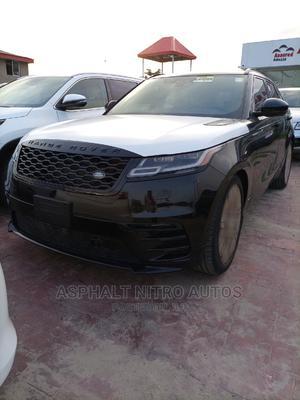 Land Rover Range Rover Velar 2018 P380 SE R-Dynamic 4x4 Black | Cars for sale in Lagos State, Ajah