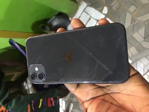 Apple iPhone 11 64 GB Black | Mobile Phones for sale in Ogun State, Ijebu Ode