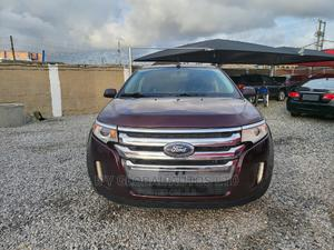Ford Edge 2011 Brown   Cars for sale in Lagos State, Amuwo-Odofin