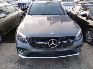 Mercedes-Benz GLC-Class 2017 Gray | Cars for sale in Lagos State, Ajah
