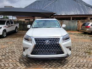 Lexus GX 2013 460 Premium White | Cars for sale in Edo State, Benin City