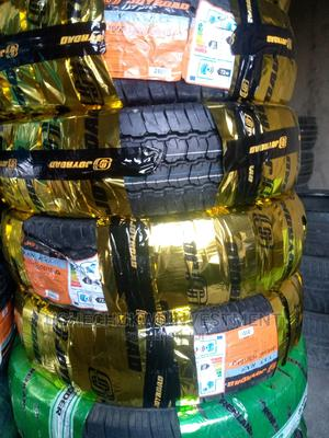 255/55r19 Centara | Vehicle Parts & Accessories for sale in Lagos State, Mushin