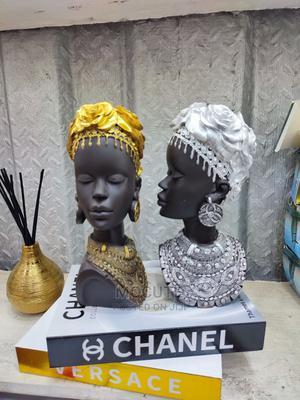 Nordic Princess Figurine   Home Accessories for sale in Lagos State, Lagos Island (Eko)