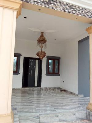 5bdrm Bungalow in Off Lucky London, Warri for Sale | Houses & Apartments For Sale for sale in Delta State, Warri