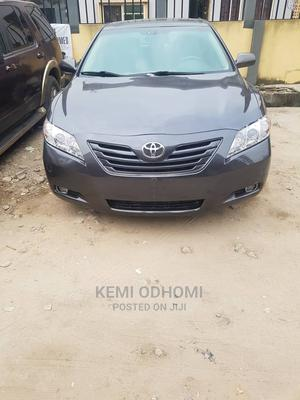 Toyota Corolla 2009 Gray   Cars for sale in Lagos State, Surulere