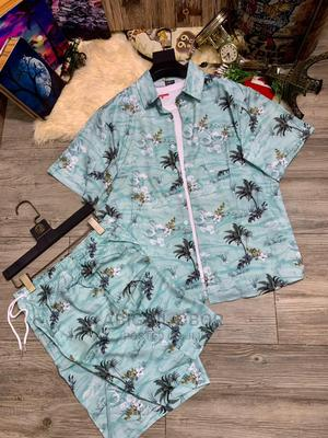 Beach Shirt and Shorts for Men | Clothing for sale in Lagos State, Ajah