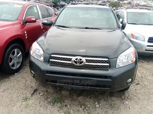 Toyota RAV4 2007 Limited V6 Black   Cars for sale in Lagos State, Apapa