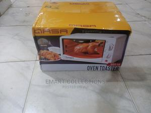 QASA Oven Toaster 10l- 100W | Kitchen Appliances for sale in Lagos State, Ojo