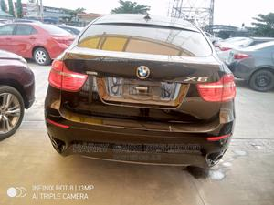 BMW X6 2009 xDrive 35i Black   Cars for sale in Lagos State, Ajah