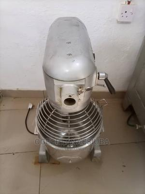 20litres Industrial Cake Mixer   Restaurant & Catering Equipment for sale in Lagos State, Kosofe