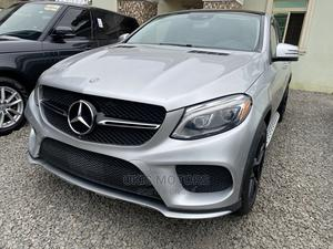 Mercedes-Benz GLE-Class 2016 Silver | Cars for sale in Lagos State, Apapa