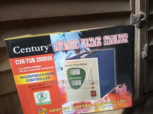 Century Stablizer   Home Appliances for sale in Lagos State, Ajah