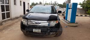 Ford Edge 2008 Black | Cars for sale in Abuja (FCT) State, Karu