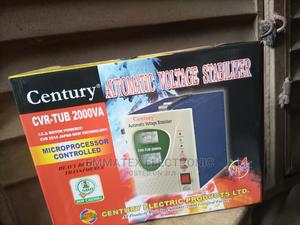 Century Automatic Voltage Stabilizer   Home Appliances for sale in Lagos State, Lekki