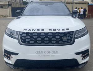 Land Rover Range Rover Velar 2018 D180 HSE R-Dynamic 4x4 White | Cars for sale in Lagos State, Surulere