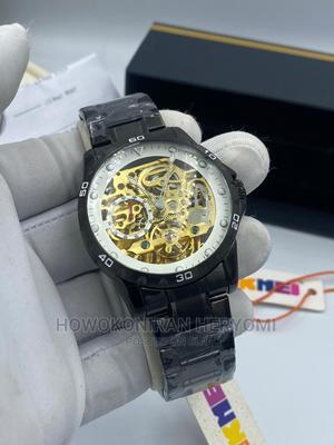 Skmei Chain Wristwatch   Watches for sale in Lagos State, Lagos Island (Eko)