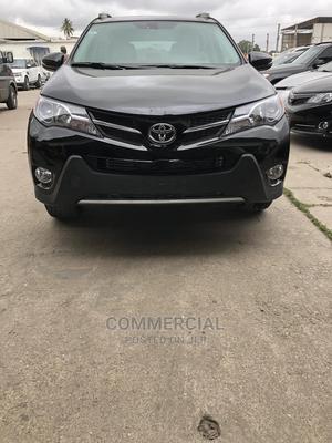 Toyota RAV4 2014 Black   Cars for sale in Lagos State, Amuwo-Odofin