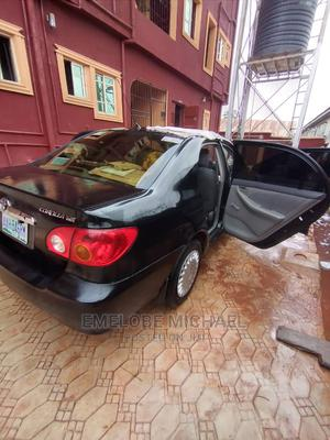 Toyota Corolla 2005 1.8 TS Black | Cars for sale in Anambra State, Nnewi