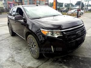 Ford Edge 2011 Brown   Cars for sale in Rivers State, Port-Harcourt