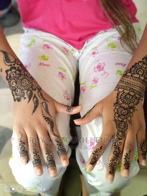 Henna Design/ Henna Tattoo   Health & Beauty Services for sale in Lagos State, Yaba