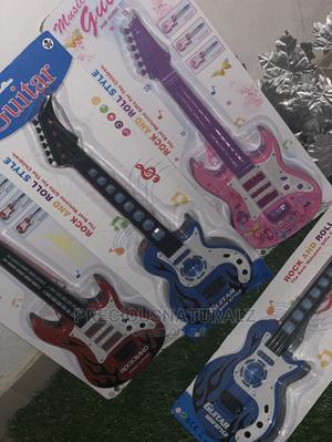 Children Guitar Musical Instruments   Musical Instruments & Gear for sale in Lagos State, Ifako-Ijaiye