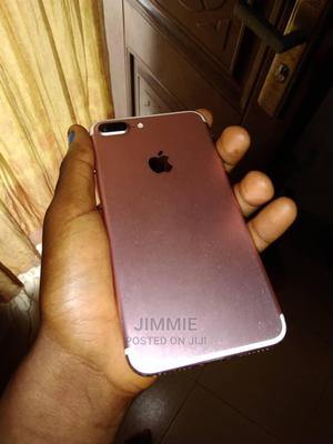 Apple iPhone 7 Plus 128 GB Gold | Mobile Phones for sale in Bayelsa State, Yenagoa