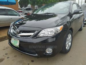 Toyota Corolla 2008 1.8 LE Black | Cars for sale in Lagos State, Ikeja
