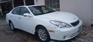 Lexus ES 2003 300 White | Cars for sale in Lagos State, Ifako-Ijaiye
