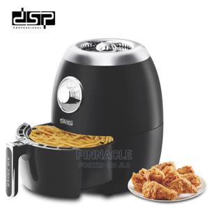 DSP Air Fryer | Kitchen Appliances for sale in Lagos State, Lagos Island (Eko)