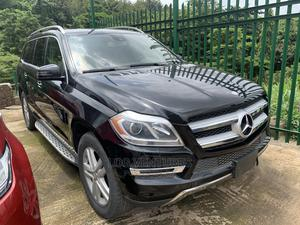 Mercedes-Benz GL Class 2014 Black | Cars for sale in Oyo State, Ibadan