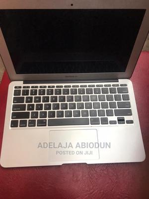 Laptop Apple MacBook Air 2011 4GB Intel Core I5 SSD 350GB   Laptops & Computers for sale in Lagos State, Ikorodu