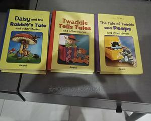 Enid Blyton Books | Books & Games for sale in Lagos State, Agboyi/Ketu